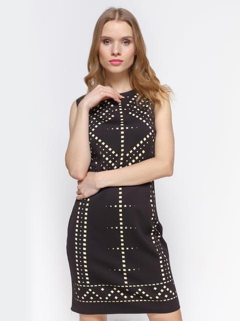 Сукня чорна Atelier private 2298188