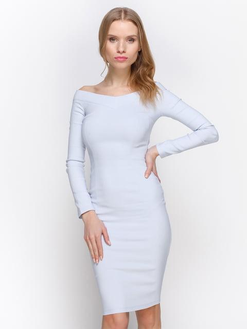 Сукня блакитна Atelier private 2981648