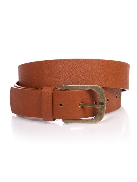 Ремінь коричневий Alcott 4615416