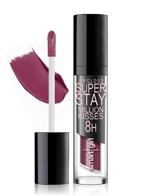 Блиск для губ суперстійкий Smart Girl Million Kisses — тон 219 Belor Design 4834813