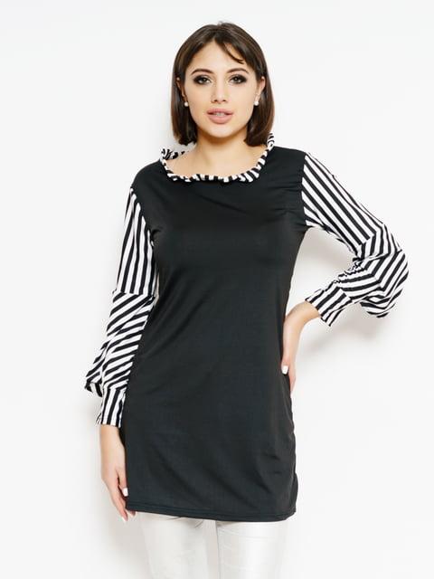 Сукня чорна Magnet 4793159