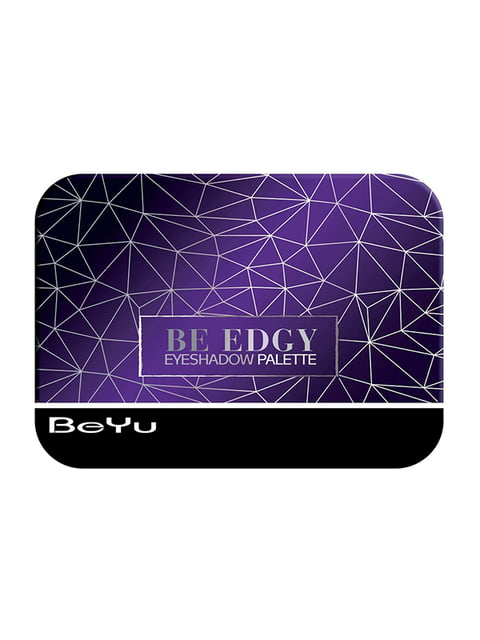 Набір тіней для очей Be Edgy №60 (6 г) BeYu 4756556