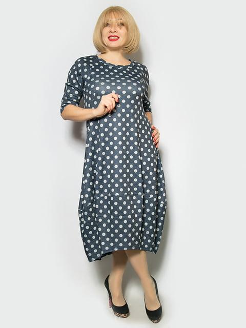 Сукня в горох LibeAmore 4839504