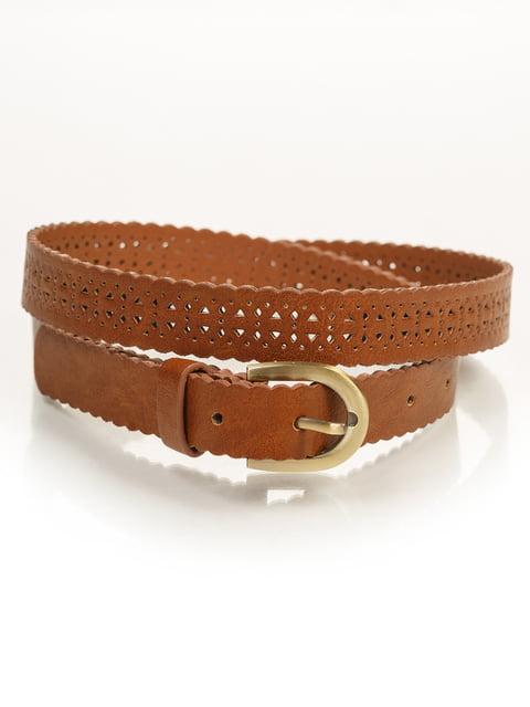 Ремінь коричневий Springfield 2992474