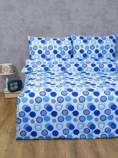 Комплект постельного белья двуспальный LOTUS 4838765