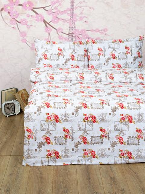 Комплект постельного белья двуспальный (евро) LOTUS 4838777