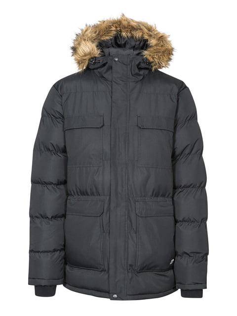 Куртка черная Trespass 4067924