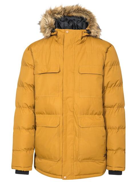 Куртка желтая Trespass 4770524