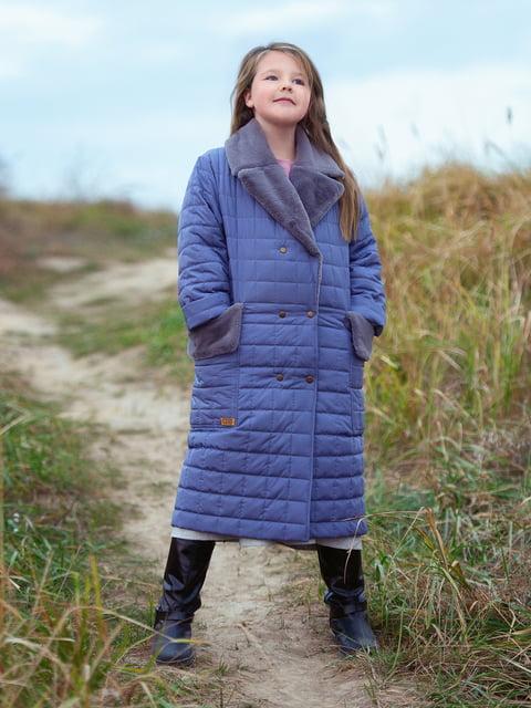 Пальто лавандового кольору I AM 4762886