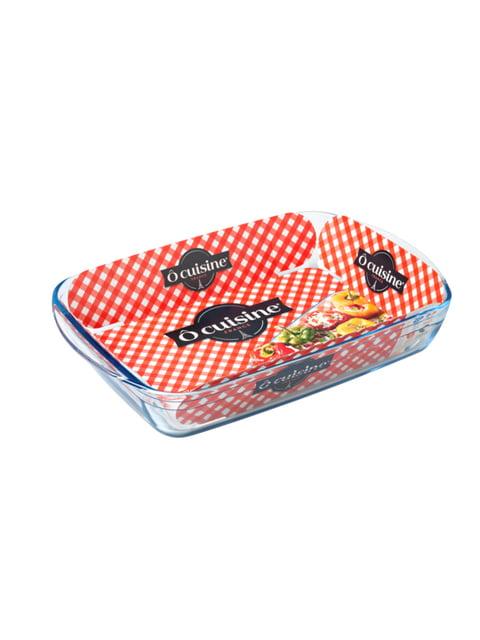 Форма для запікання (32х20х6 см) O cuisine 4413694