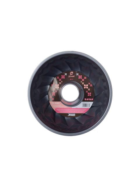 Форма кругла для кексу (23x11.5 см) Pixel 4613832
