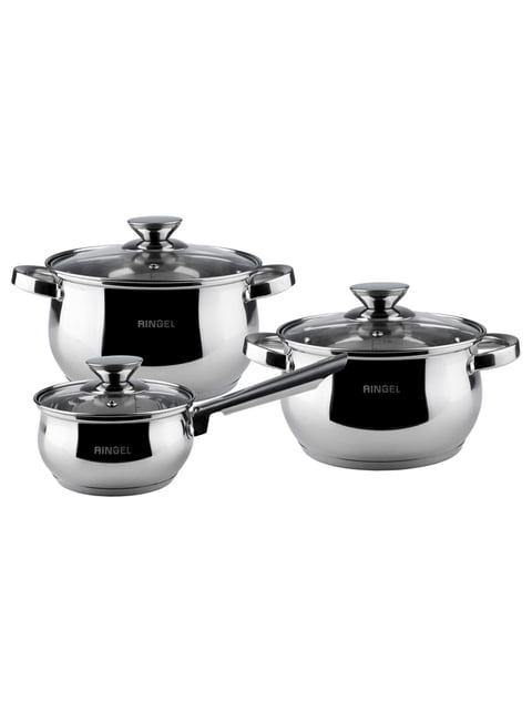 Набір посуду (6 предметів) RINGEL 4840379