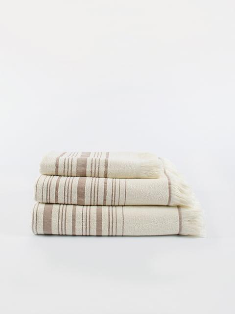 Рушник (50х90 см) IRYA 4825640
