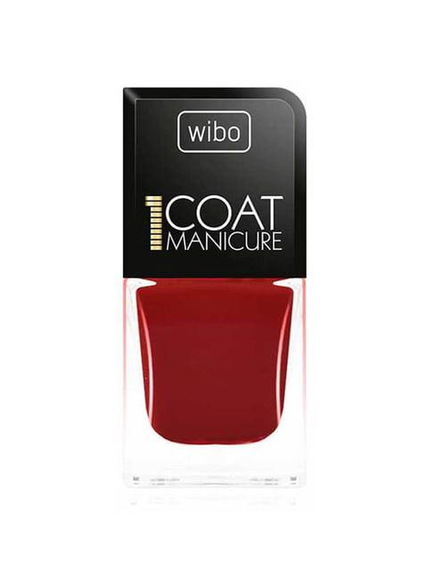 Лак для нігтів 1 Coat Manicure №7 (8,5 мл) Wibo 4841296