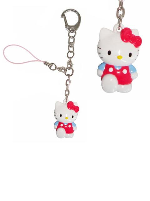 Брелок Hello Kitty Sanrio 4830629