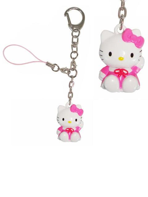 Брелок Hello Kitty Sanrio 4830630