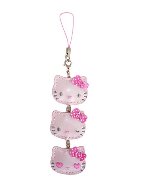 Брелок Hello Kitty Sanrio 4830725