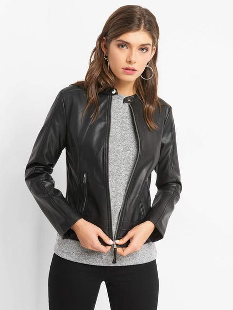 Куртка черная Orsay 4836755
