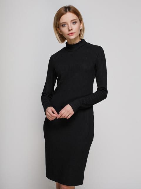 Сукня чорна H&M 4776589