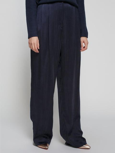 Штани сині H&M 4555722