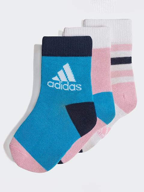 Набір шкарпеток (3 пари) Adidas 4836415