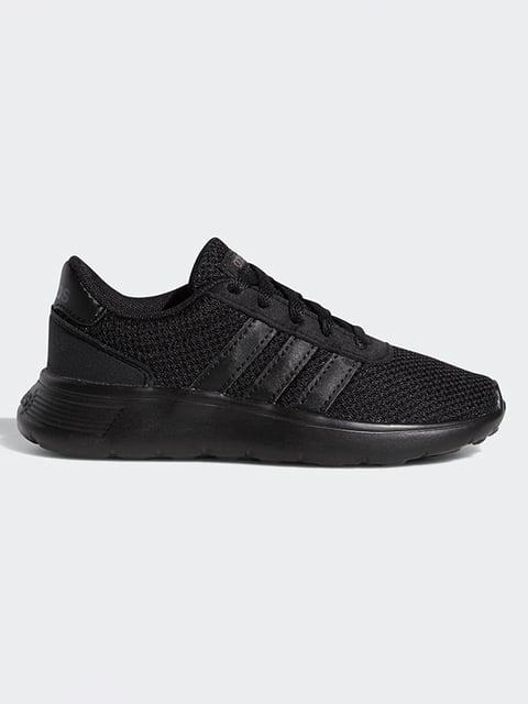 Кроссовки черные Adidas 4842453
