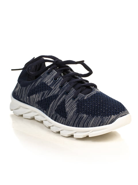 Кроссовки темно-синие 4R Active 4828822