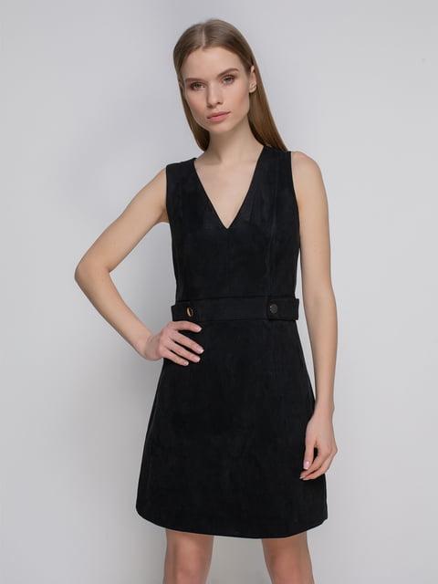 Сукня чорна H&M 4406025