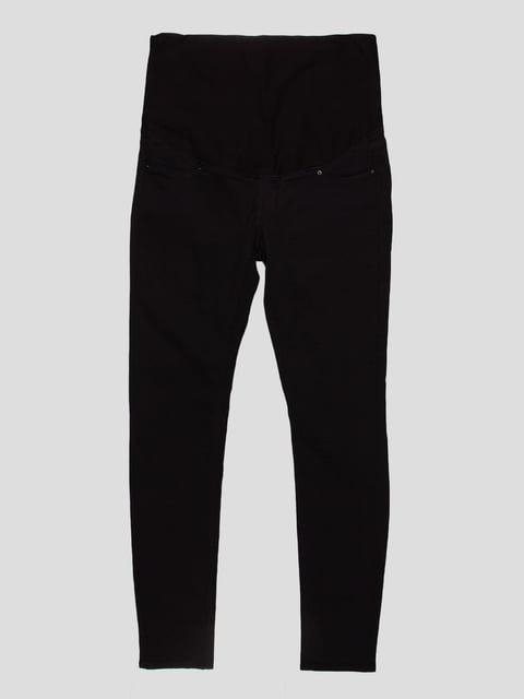Штани чорні H&M 4776434