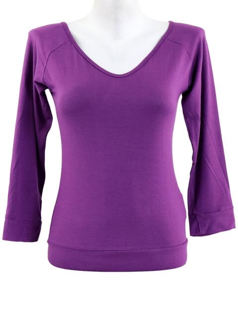 Футболка фиолетовая Traum 4842233