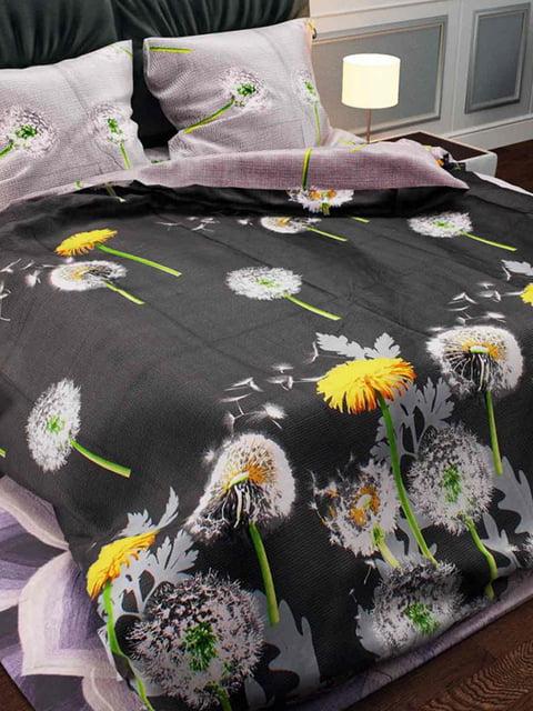 Комплект постельного белья двуспальный (евро) Криспол 4843057