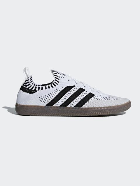 Кроссовки белые Adidas 4374139