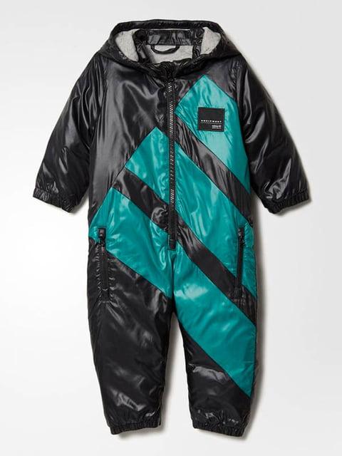 Комбинезон черный Adidas 4794917