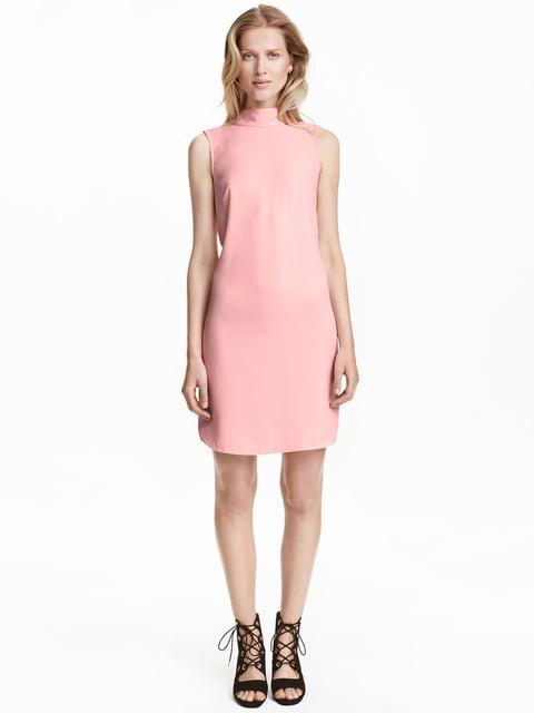 Сукня рожева H&M 3087380