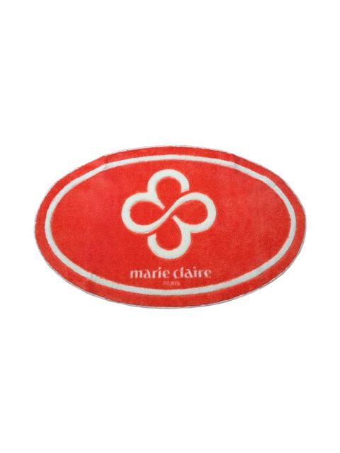 Коврик для ванной коралловый (66х107 см) Marie Claire 3900810
