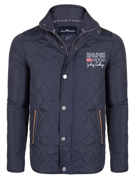 Куртка синяя FELIX HARDY 4860220