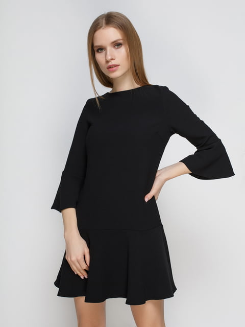Сукня чорна Mango 4789970
