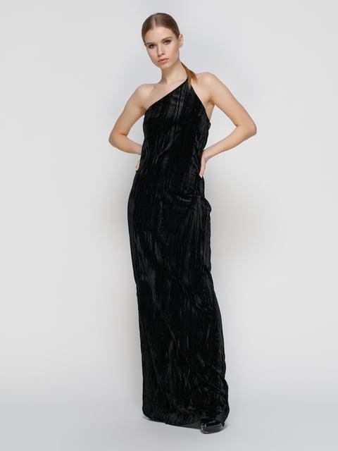Сукня чорна Mango 4789401