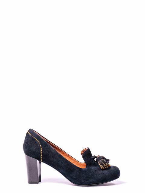 Туфли черные Respect 4860374