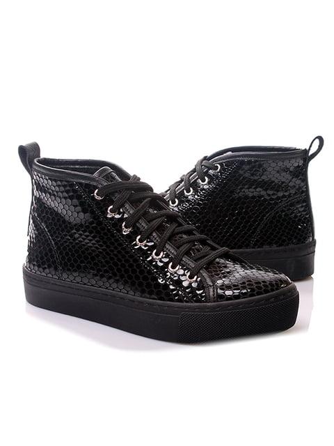 Ботинки черные Viscala 4861245