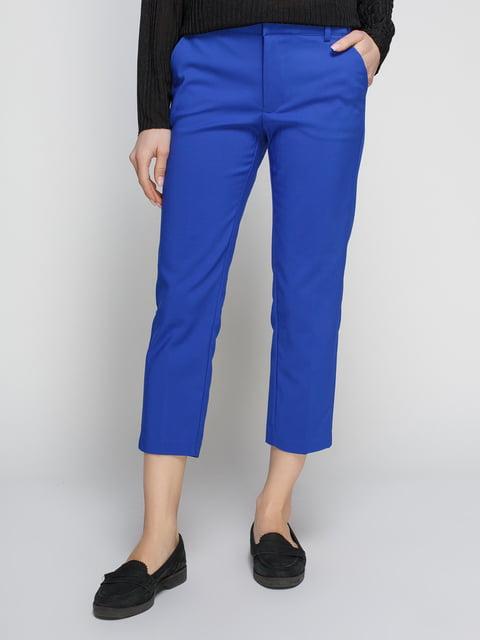 Капрі яскраво-сині Mango 4789916
