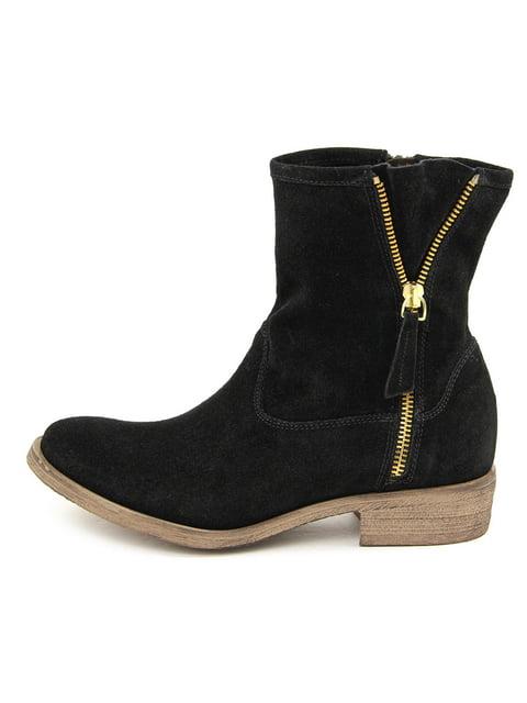 Ботинки черные EJE 4860478