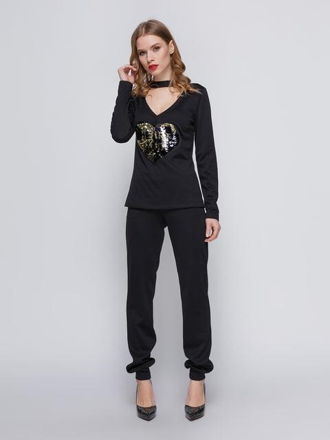 Костюм: пуловер и штаны My Monday 3507144