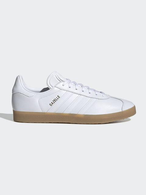 Кроссовки белые Adidas Originals 4829494