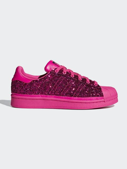 Кроссовки розовые Adidas Originals 4829500