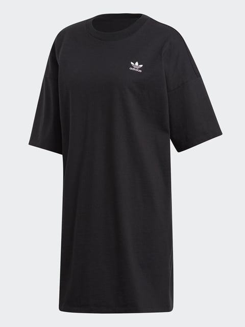 Платье черное Adidas Originals 4812825