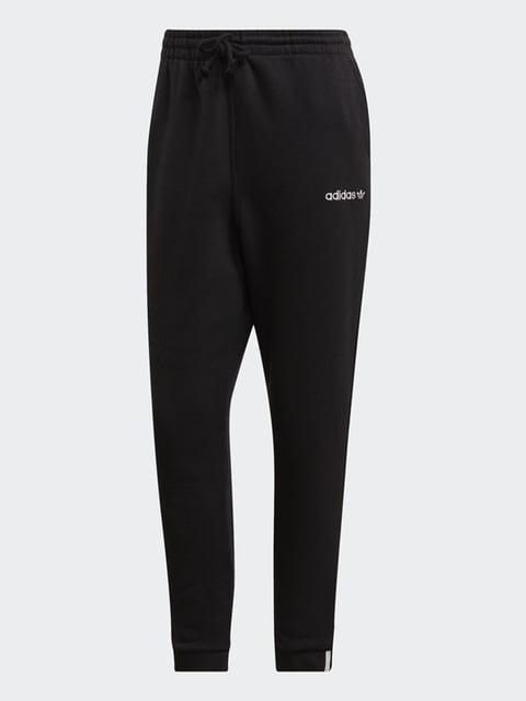 Брюки черные Adidas Originals 4829472