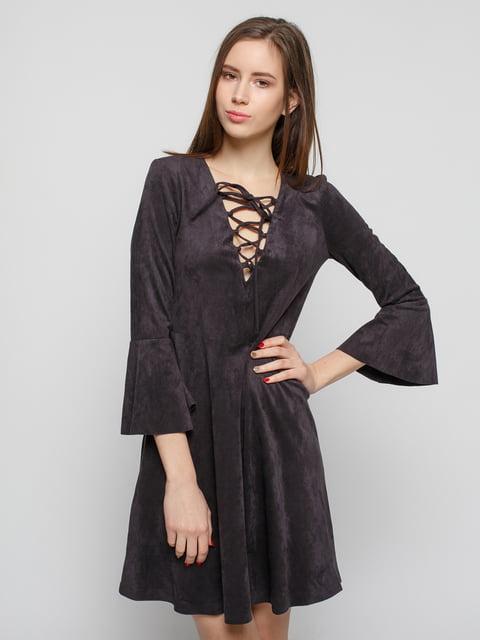 Сукня чорна Mango 4790469