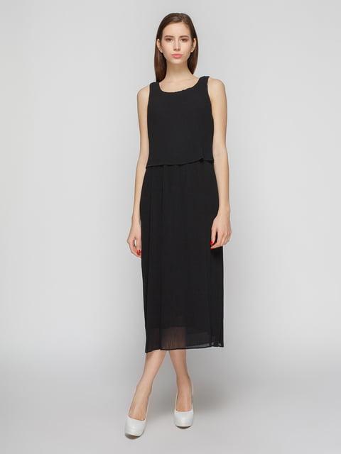Сукня чорна Mango 4789564
