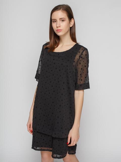 Сукня чорна Mango 4789408